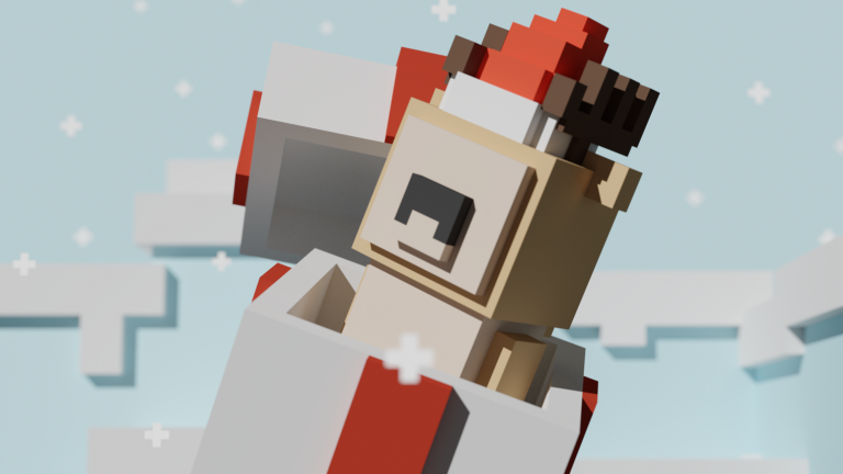 Unrailed! Winter update